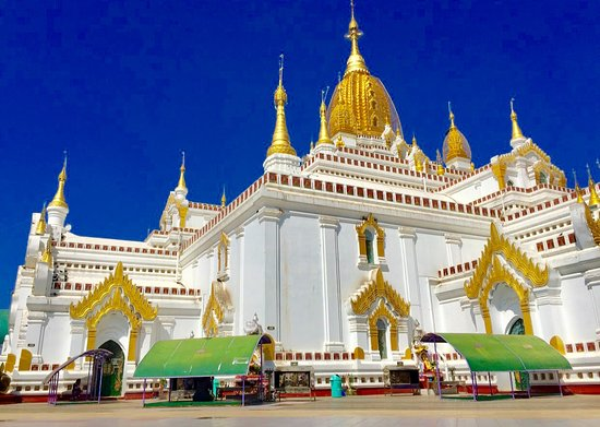 Sulamuni Pagoda (Taunggyi) - 2020 All You Need to Know BEFORE You ...