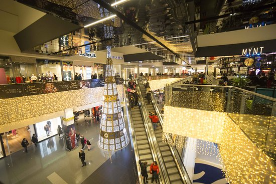 Amazing Shopping Center Review Of Centro Commerciale