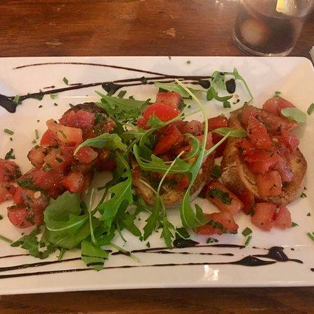 Casa Di Papi Haarlem Italian  Restaurant Reviews