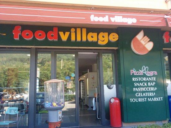 Food Village Orvieto  Fotos Nmero de Telfono y