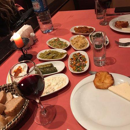 Galata Restaurant  Bar Istanbul  Beyoglu  Ristorante Recensioni Numero di Telefono  Foto
