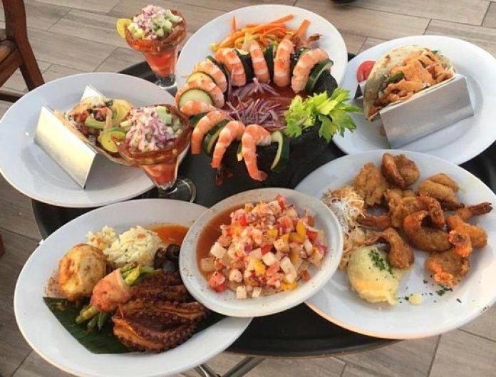 EL MUCHACHO ALEGRE, Mazatlán - Menú, Precios y Restaurante Opiniones -  Tripadvisor