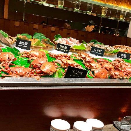 泰市場海鮮自助餐廳 (信義區) - 餐廳/美食評論 - TripAdvisor
