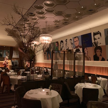 Casa Lever New York City  Midtown  Restaurant Reviews