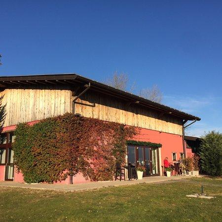 Agriturismo Casa Rossa ai Colli Ragogna  Restaurant