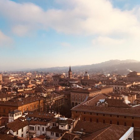 La Terrazza Panoramica  Bologna  Bewertungen und Fotos