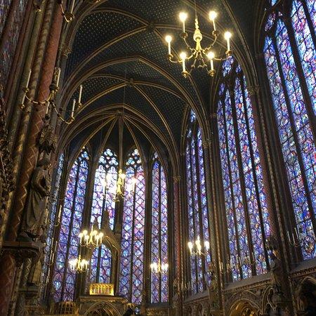 Sainte-Chapelle, Paris - TripAdvisor