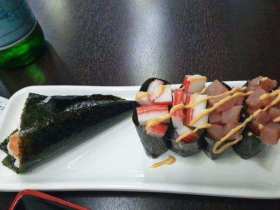 Arpi Sushi Foggia  Ristorante Recensioni Numero di
