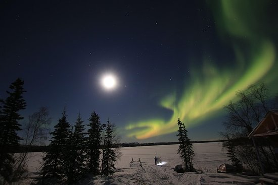 Yellowknife Northern Lights Tours