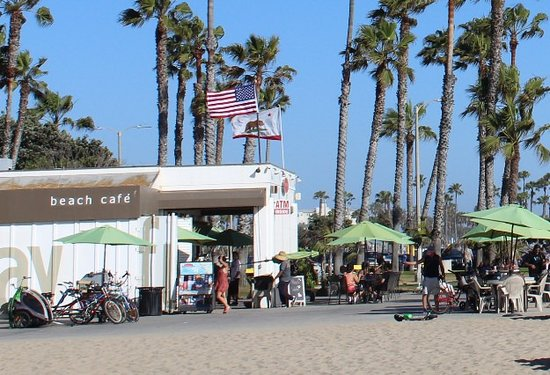 chair rentals long beach ca eames chairs uk perry s cafe and santa monica 2400 ocean front wlk all photos 35