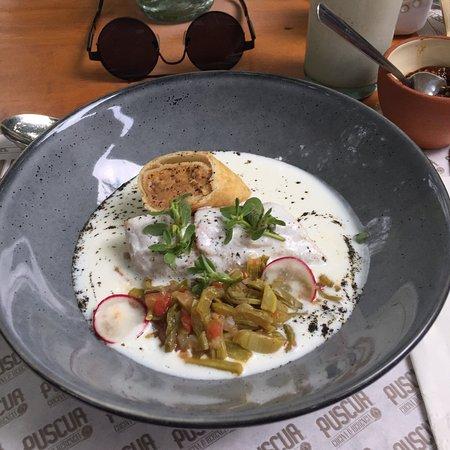 Puscua Cocina de Herencia Guanajuato  Fotos Nmero de