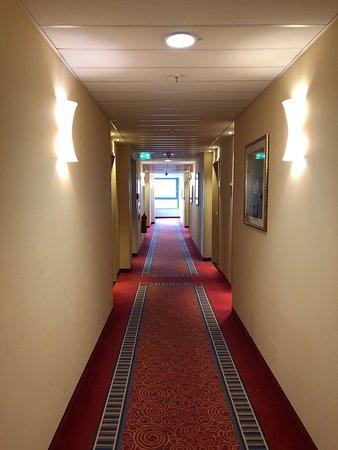 Hotel Lobby Picture Of Courtyard Gelsenkirchen Tripadvisor
