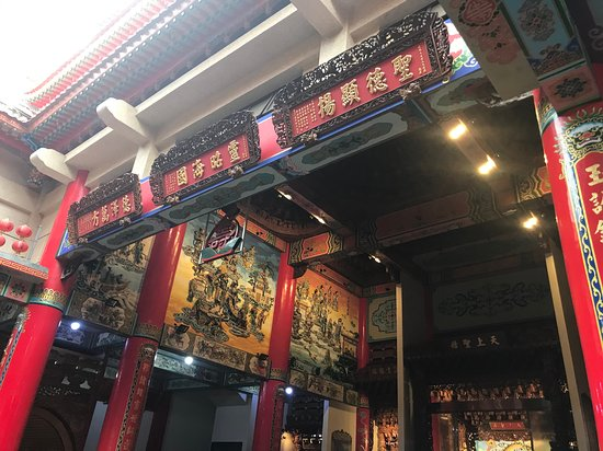 10 Hotel Dengan Penawaran Terbaik Di Huwei Tripadvisor