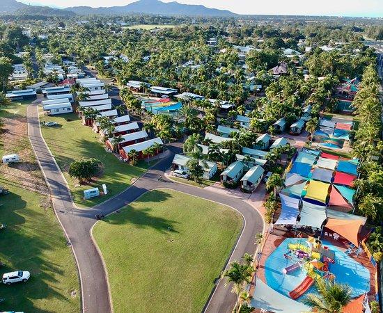 卡里恩斯椰子度假酒店 (凱恩斯) - Ingenia Holidays Cairns Coconut - 120 則旅客評論和比價