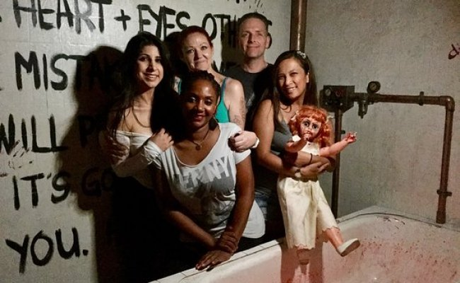 Lost Games Escape Rooms Las Vegas 2020 All You Need To