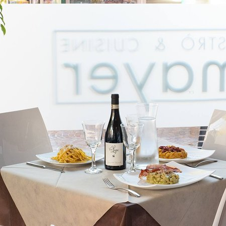 Almayer Bistro  Cuisine Castel San Giovanni  Ristorante Recensioni Numero di Telefono  Foto