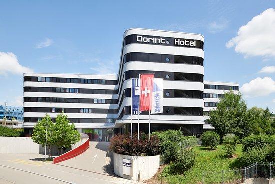 Dorint Airport Hotel Zurich 95 1 7 8 Updated 2019