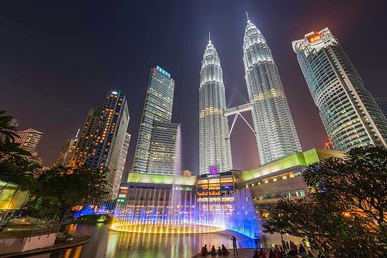 Worth Visiting But Don T Pay For Photo Review Of Petronas