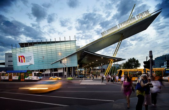 Hotels Near Melbourne Convention And Exhibition Centre