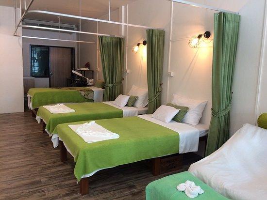 Panmanee Thai Massage Chiang Rai Thailand Review