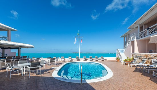 The New Peace Plenty Georgetown Bahamas Review Of