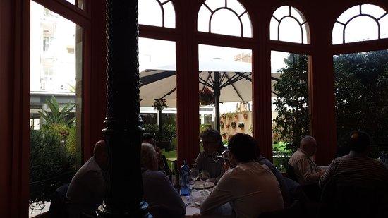 Pomarada Barcellona  La Dreta de lEixample  Ristorante Recensioni Numero di Telefono  Foto