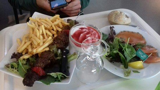 Ikea Clermont Ferrand Restaurant Avis Numéro De