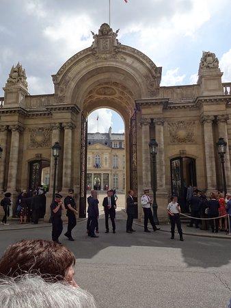 Elysee Palace, Paris - TripAdvisor