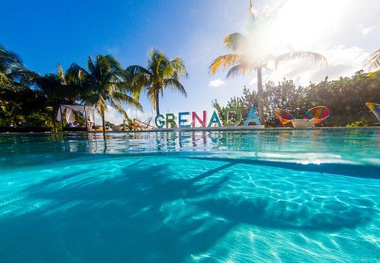 the best grenada vacation