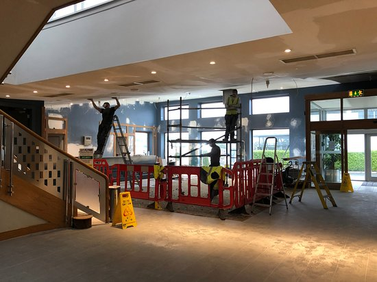 Lounge Picture Of Viking Hotel Waterford Tripadvisor