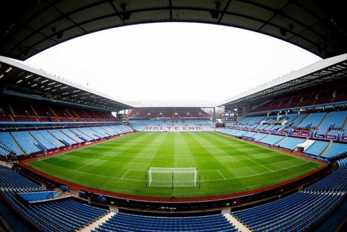 Maravilloso - Opiniones sobre Villa Park Stadium Tour, Birmingham,  Inglaterra - Comentarios - Tripadvisor