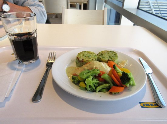 Ikea Restaurant Quebec City Restaurant Reviews Photos