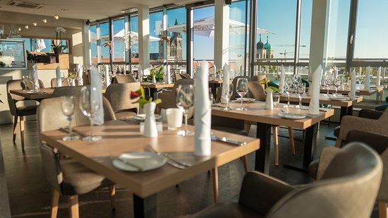 Highkitchen Magdeburg  Men Preise  Restaurant Bewertungen  TripAdvisor