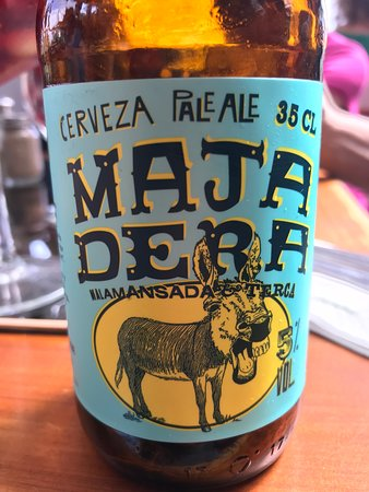 Cr Craft Beer One Of Several Picture Of Orchid Coffee Shop Monteverde Tripadvisor