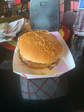 gordo burger picture of