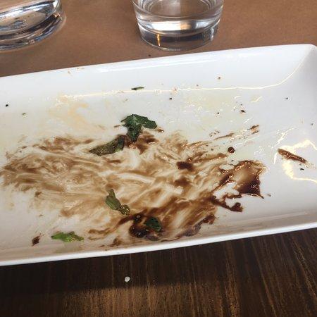 Casa Italia Helsingfors  Omdmen om restauranger