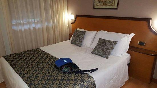 Tutto Perfetto Picture Of Hotel Tevere Ponte San Giovanni