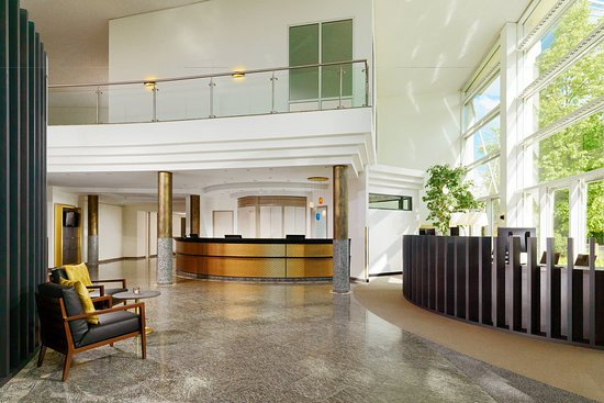 Business Hotel Near Frankfurt Airport Review Of Sheraton