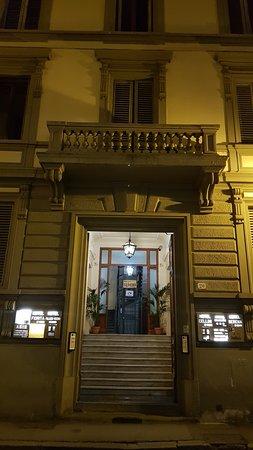 Firenze Hotel Fiorita Aprile 2019 Picture Of Hotel