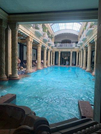 Gellert Spa Budapest AGGIORNATO 2019  tutto quello che c da sapere  TripAdvisor