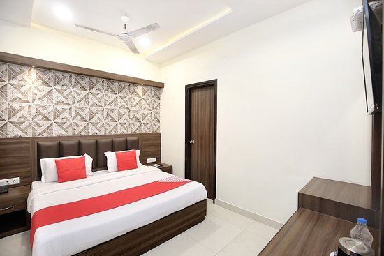 The 10 Closest Hotels To Jallianwala Bagh Amritsar