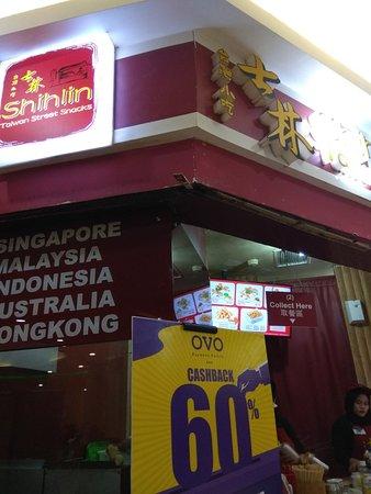 Shihlin Taiwan Street Snacks Ska Mall Pekanbaru