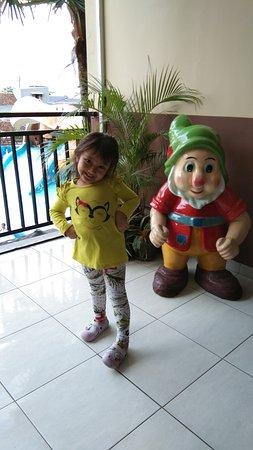 Hotel Wonderland Batu : hotel, wonderland, Hotel, Wonderland, Picture, Resort,, Tripadvisor