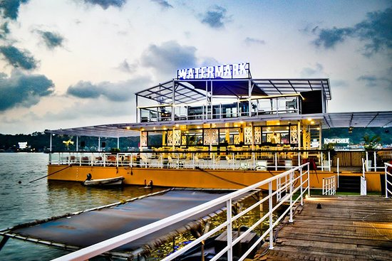 Watermark (Goa) - 2021 What to Know Before You Go (with Photos) -  Tripadvisor