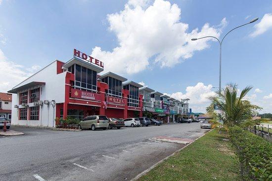 Oyo 414 Adiff Palace Hotel Sepang Malaysia Ulasan