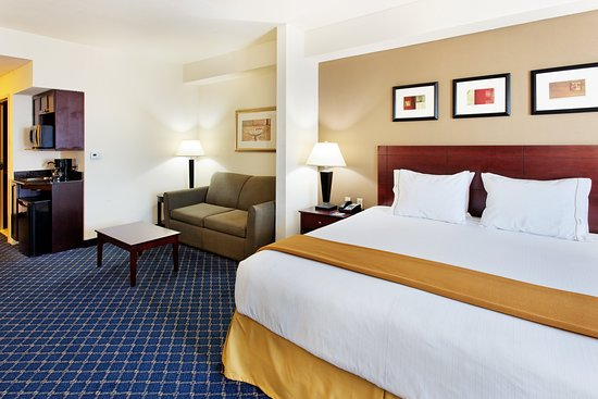 Holiday Inn Express Hotel Suites Cookeville Prices