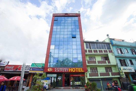 Kathmandu Airport Hotel Updated 2019 Prices Reviews
