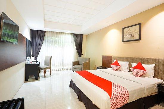 New Grand Park Hotel Surabaya Indonesia Ulasan