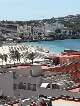 Deya Apartments Santa Ponsa Calvia June 2019 All You
