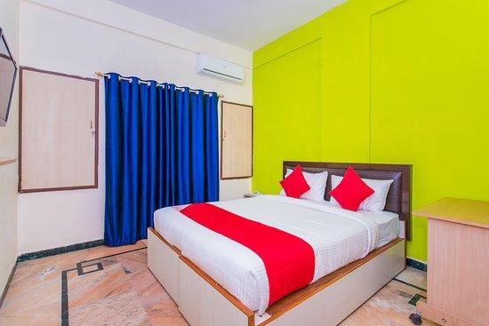 Oyo 16572 Pk Suites Inn Bangalore India Review Hotel